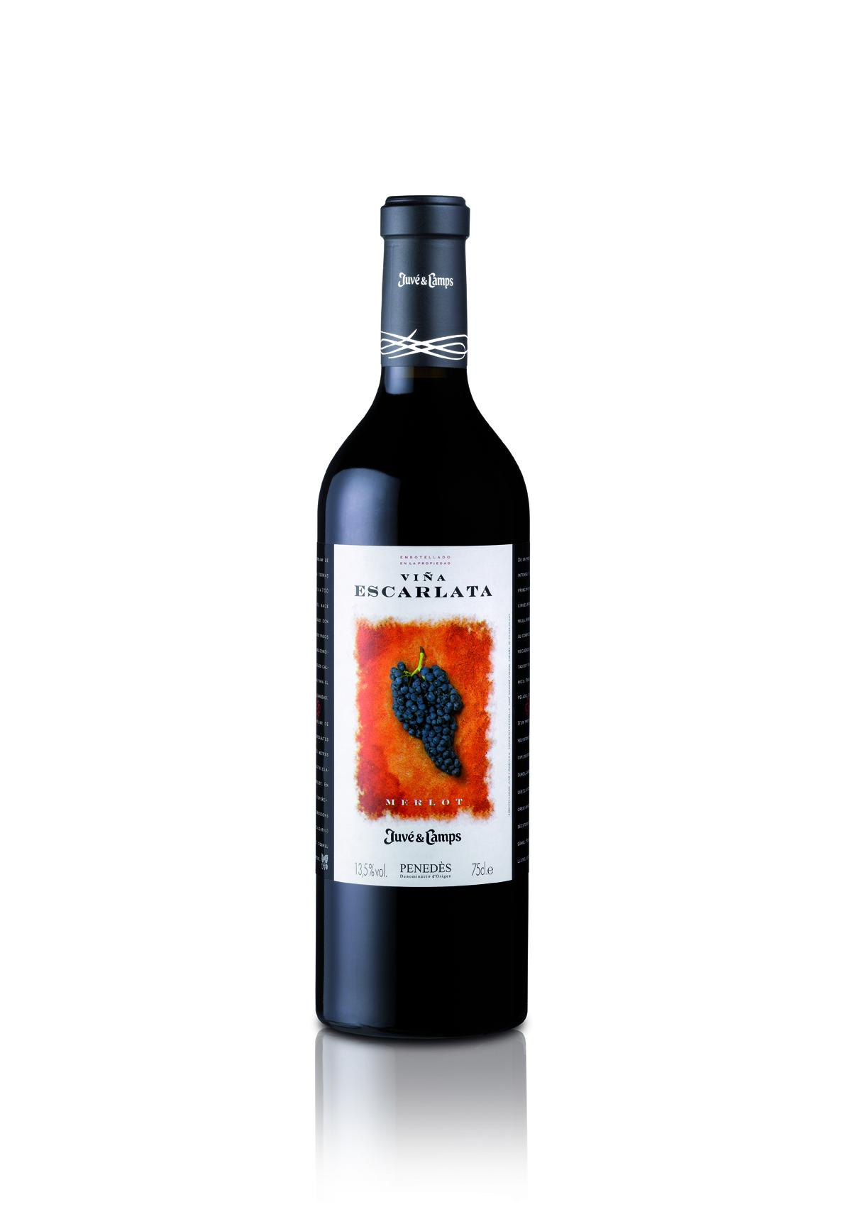 Propietat d'Espiells - Viña Escarlata